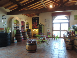 magasin Vignoble-Vincent-