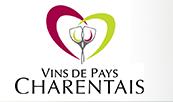 logo vins de pays charentais