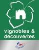 label Vignoble & Découverte