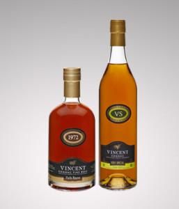 Cognac Vignoble Vincent