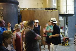 visites Vignoble-Vincent