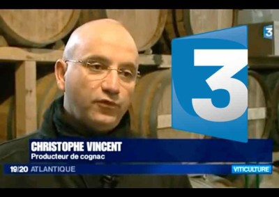 Vignoble-Vincent FRANCE 3