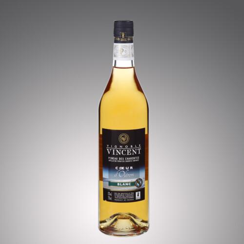 pineau-coeur-blanc-0,75 L Vignoble vincent