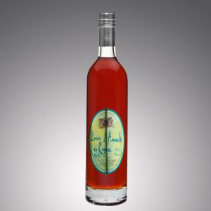 Liqueur au cognac Vignoble Vincent aromatisée amande
