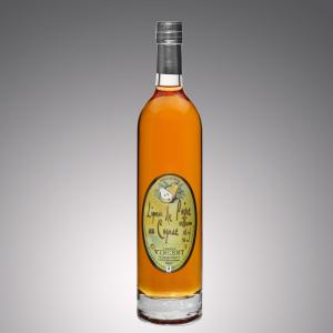 Liqueur au cognac Vignoble Vincent aromatisée poire