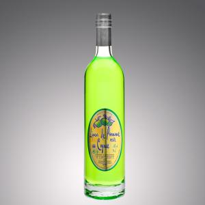Liqueur au cognac Vignoble Vincent aromatisée pomme