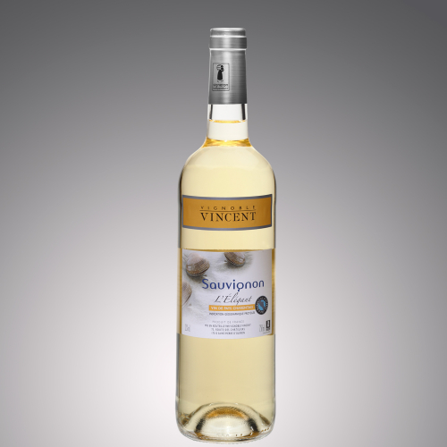sauvignon blanc-elegant Vignoble Vincent