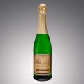 vin pétillant bulles d'ange blanc Vignoble-Vincent