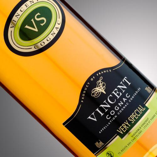 Cognac VS Vignoble Vincent