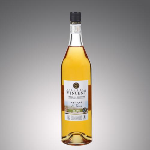 PINEAU NECTAR BLANC 1 l Vignoble Vincent