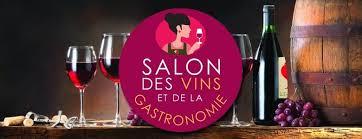 salon des vins et de la gastronomie