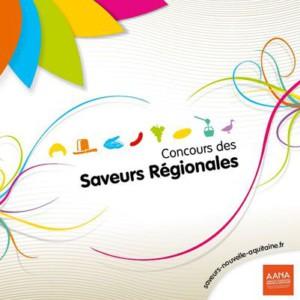 concours des saveurs régionales