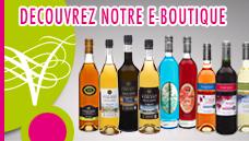 produits Vignoble-Vincent