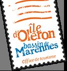 logo office du tourisme marennes oléron