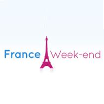 logo France Week-end